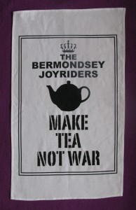 BJRS TEA TOWEL