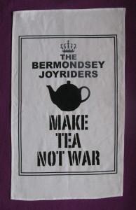 BJRS TEA TOWEL