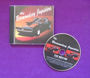 BJRS 1ST CD